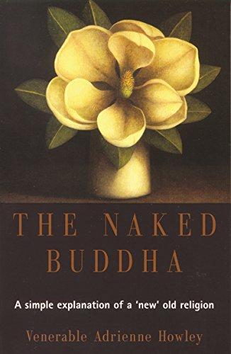 9781863251655: Naked Buddha