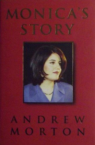 9781863251884: Monica's story