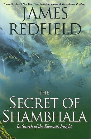 9781863252096: The Secret of Shambhala : In Search of the Eleventh Insight