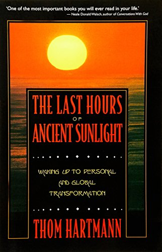 9781863252133: The last hours of ancient sunlight