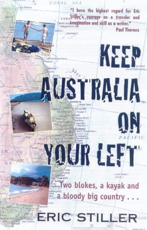 Keep Australia On Your Left: Stiller, Eric