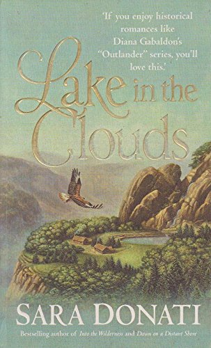 9781863252782: Lake In The Clouds