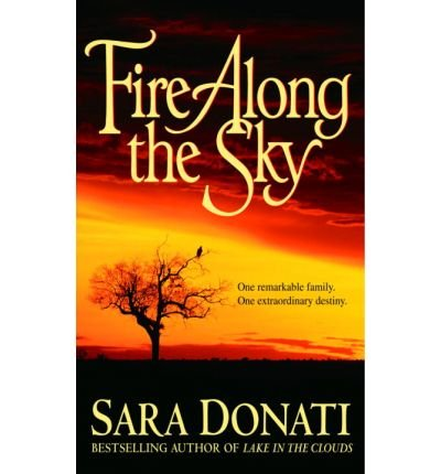 9781863252805: Fire Along the Sky
