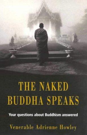 9781863253154: The Naked Buddha Speaks