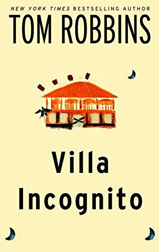 9781863254106: Villa Incognito