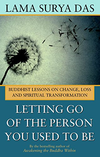 9781863254182: Letting Go of the Person You Used to Be