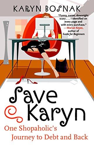 9781863254410: Save Karyn