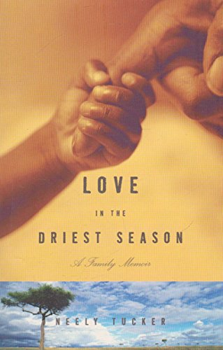 9781863254502: Love In The Driest Season