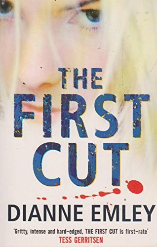 9781863254755: The First Cut