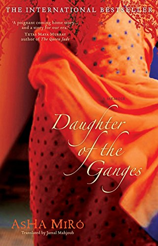9781863255103: Daughter of the Ganges