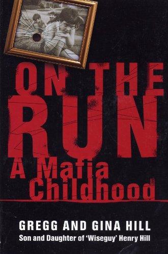 9781863255301: On the Run : A Mafia Childhood