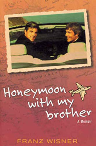 9781863255325: Honeymoon With My Brother