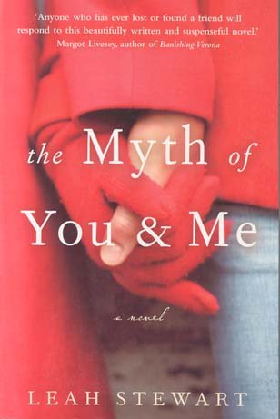 9781863255639: The Myth of You & Me