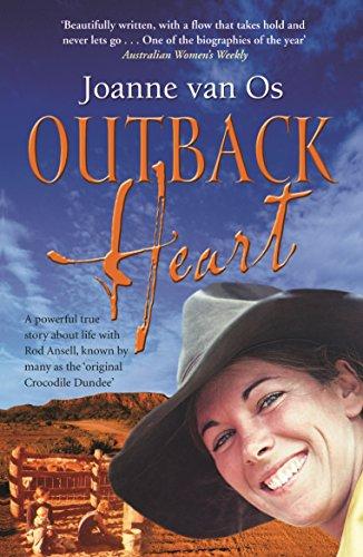 Outback Heart (Paperback): Joanne Van Os