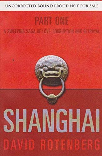 9781863256001: Shanghai