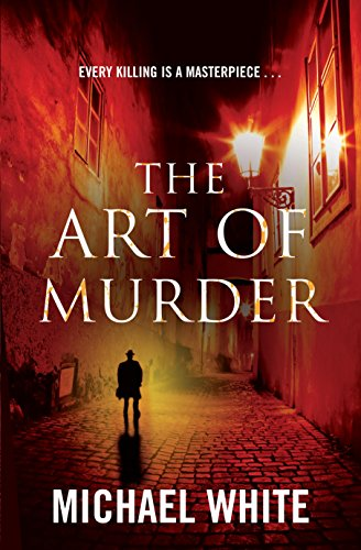 9781863256902: The Art of Murder