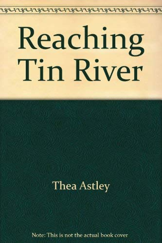 9781863300650: Reaching Tin River