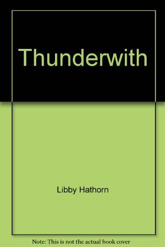 9781863303040: Thunderwith