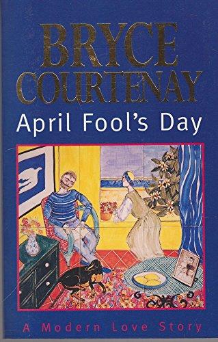 9781863304511: April Fool's Day
