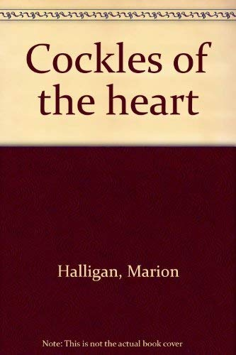 Cockles of the heart: Halligan, Marion