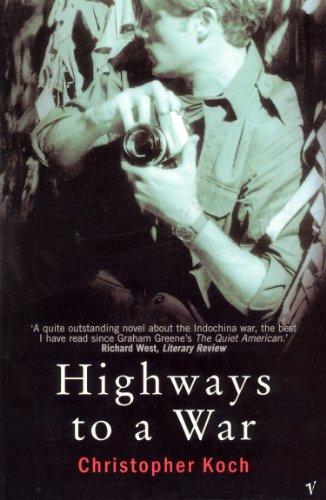 9781863305242: Highways To A War