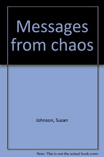 9781863305945: Messages From Chaos
