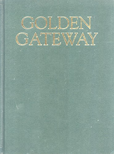 Golden gateway: Lae & the Province of: Sinclair, James Patrick