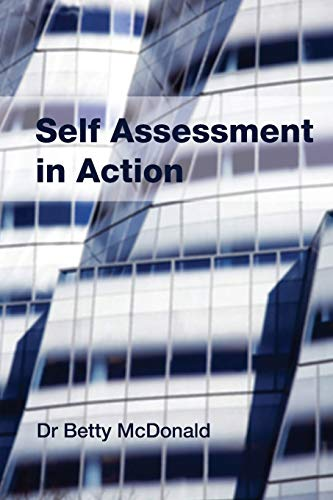 9781863356138: Self Assessment in Action