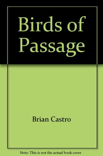 Birds of Passage: n/a