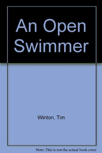 9781863402354: An Open Swimmer