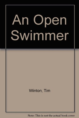 9781863402361: An Open Swimmer