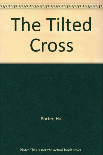 9781863402439: The Tilted Cross