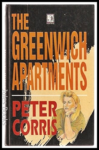 9781863402699: The Greenwich Apartments (Goanna Crime Series)