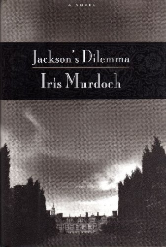 9781863406468: Jackson's Dilemma