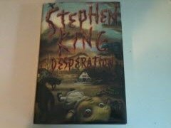 9781863407014: Desperation [First Edition]