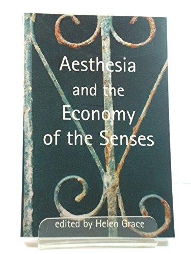 9781863412681: Aesthesia and the economy of the senses