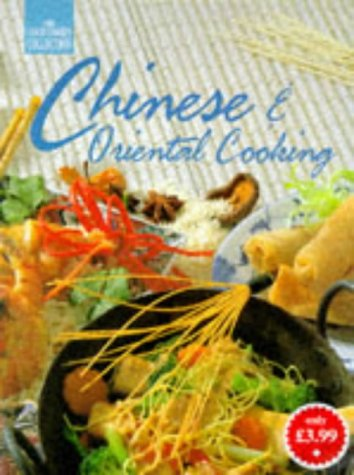 9781863431118: Chinese and Oriental Cooking (Good Cook's Collection)