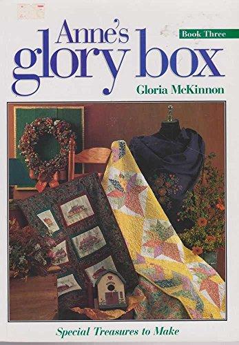 Ann's Glory Box: Glori McKinnon