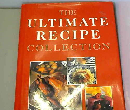 9781863433440: The Ultimate Recipe Collection
