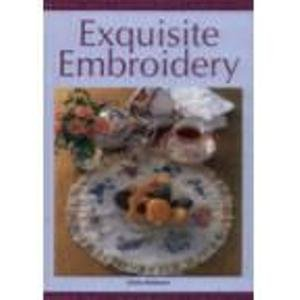 Exquisite Embroidery (1863433643) by Gloria McKinnon