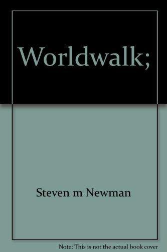 9781863440035: Worldwalk;