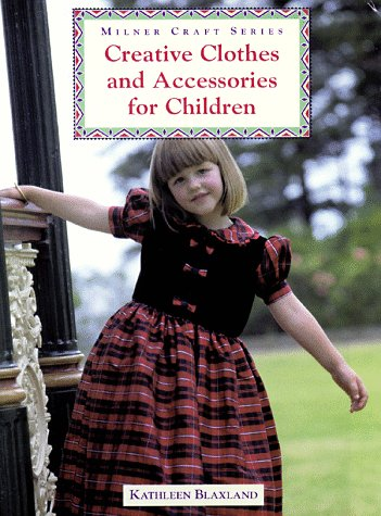 Creative Clothing & Accessories For Children
