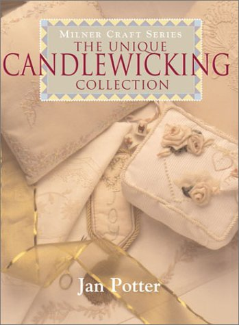 9781863512695: The Unique Candlewicking Collection