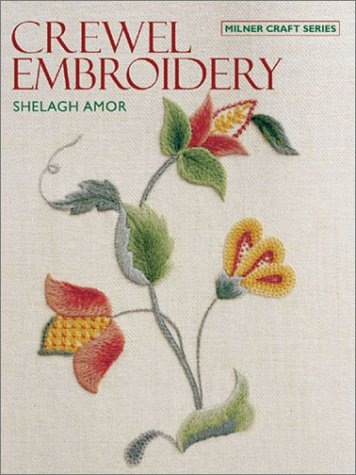 9781863512985: Crewel Embroidery: A Practical Guide