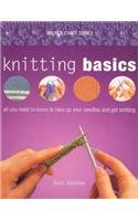 9781863513098: Knitting Basics