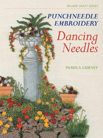 9781863513135: Punchneedle Embroidery: Dancing Needles (Milner Craft) (Milner Craft Series)
