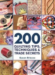 9781863513876: 200 Quilting Tips, Techniques and Trade Secrets