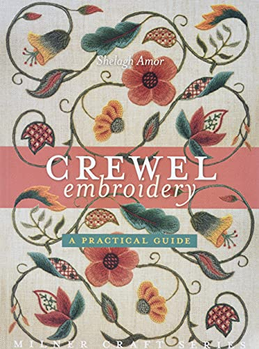 9781863514996: Crewel Embroidery: A Practical Guide (Milner Craft Series)