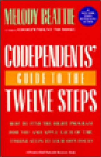 9781863590457: Codependents' Guide to the Twelve Steps