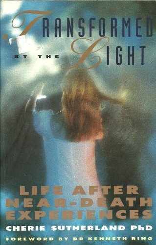 9781863590709: Transformed by the light: Life after near-death experiences